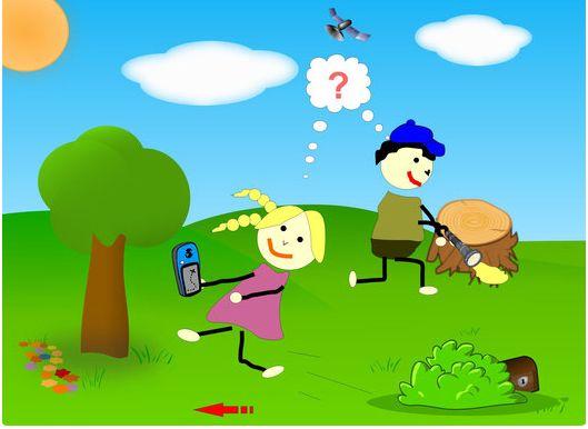 Geocaching als Kindergeburtstags-Event!   Jedes Kind liebt Schatzsuchen! Beim Geocaching müssen alle Kinder zusammen als Team im Wald mit Hilfe von GPS-Geräten Hinweise suchen und Aufgaben lösen. Je nach Themenwahl muss ein Mörder überführt, ein Dieb gefangen oder ein Filmstar befreit werden.   Das perfekte Aktivprogramm für deinen Kindergeburtstag!   Inklusive Geburtstagspicknick!  Die Geburtstage finden im schönen Meererbuscher Wald statt. Das Waldgebiet liegt zwischen den Ortsteilen…