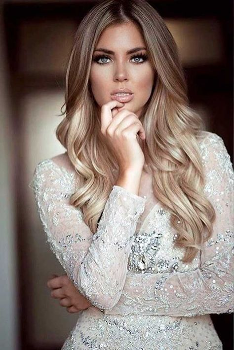 Dark Blonde Hair Color Ideas for 2017 � See more: http://lovehairstyles.com/dark-blonde-hair-color-ideas/