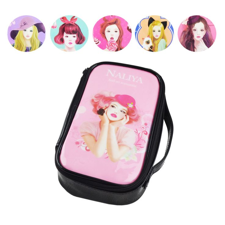 Cheap bag deodorizer, Buy Quality bag shopper directly from China bag worms Suppliers: Free shipping Korean Cartoon high quality Travel Cosmetic Bag Makeup pouch Case Zipper Cheap Clean Women Bags Large & sm