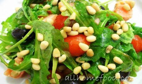 Рецепты салат мать и мачеха