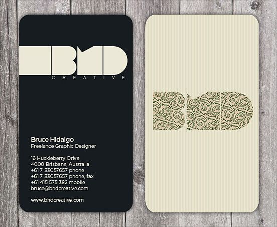 business cardBhd Design Business Cards, Design Inspiration, Inspiration Business, Business Card Design, Graphicdesign, Graphics Design Business Cards, Cards Inspiration, Identity Brand, Business Cards Design