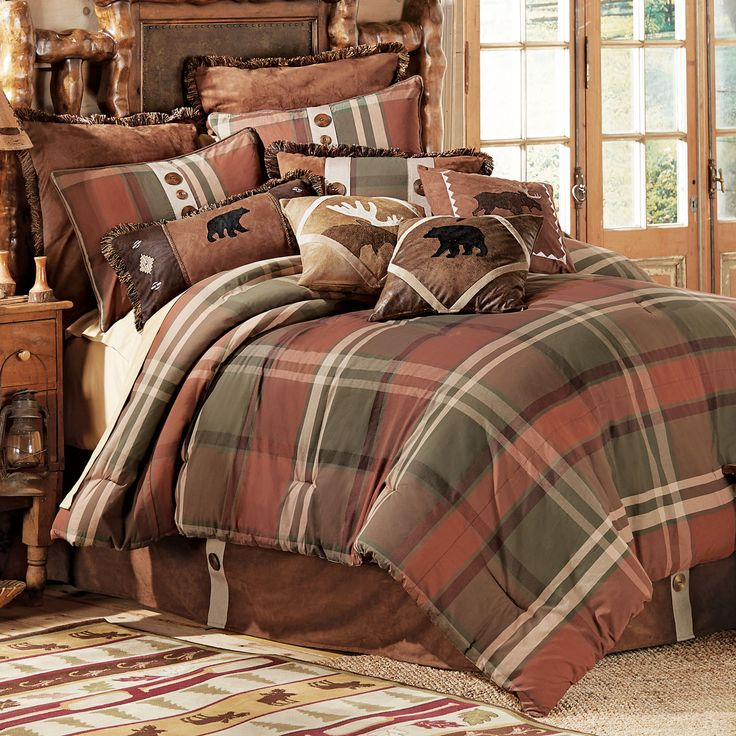 17 Of 2017 S Best Plaid Bedding Ideas On Pinterest Plaid