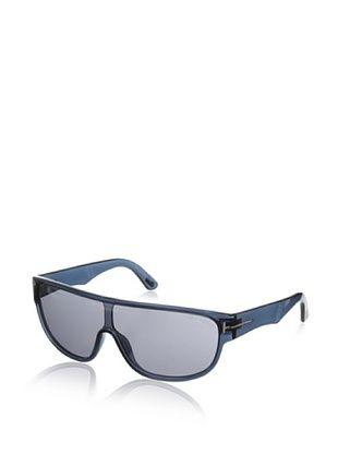 69% OFF Tom Ford Women's FT292 Sunglasses, Blue Grey
