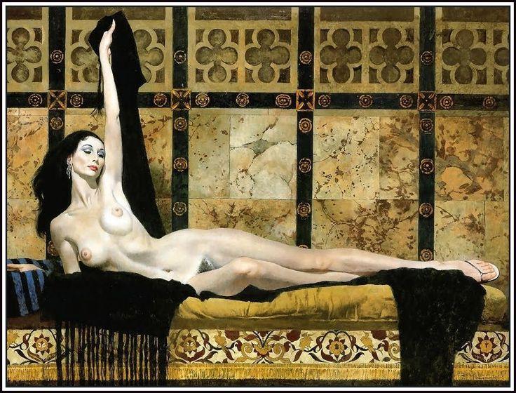 Mesalina, Emperatriz Romana con lujuria y crueldad @alvarodabril