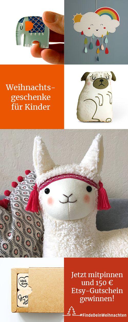 Etsy-Weihnachtsgeschenke für Kinder에 관한 162개의 최상의 Pinterest ...
