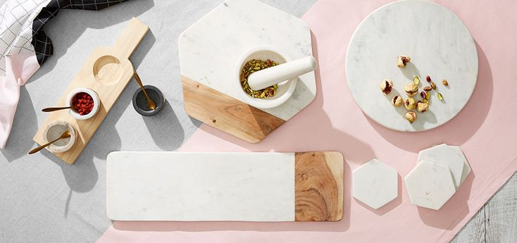 Home Decorator's Delight: 5 Reasons We Love Marble