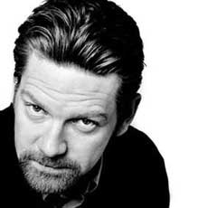 Kenneth Branagh: Henry V, Much Ado About Nothing, Hamlet, Warm Springs, Harry Potter and the Chamber of Secrets.