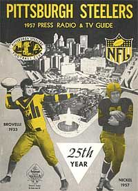 1957 roster