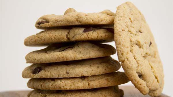 Chocolate Chip Cookies Recipe | Blendtec ----> http://www.blendtec.com/recipes/gluten_free_chocolate_chip_cookies