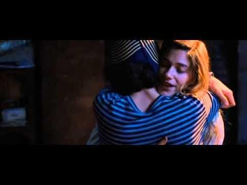 Io e Te (Ragazzo solo, ragazza sola scene)