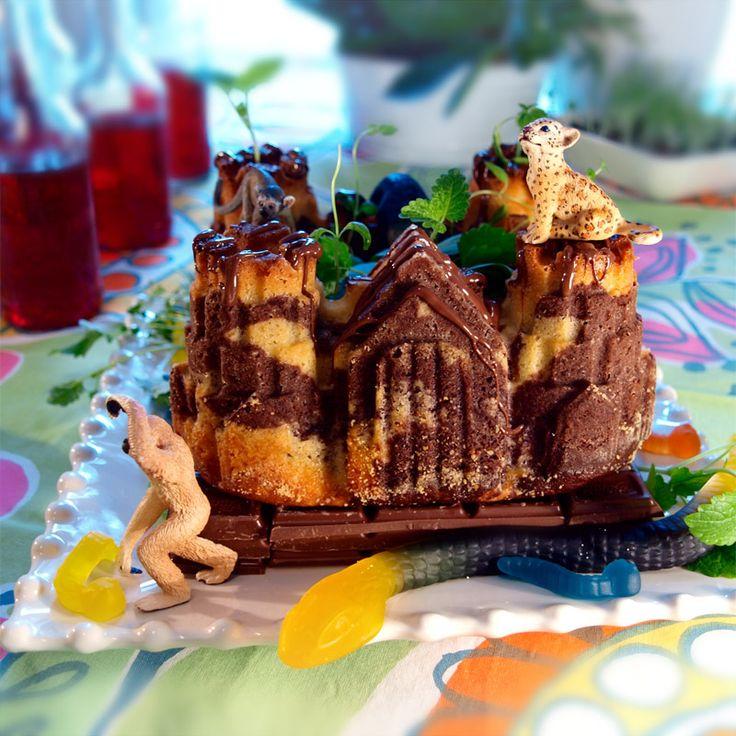 Linna -kakkumuotti