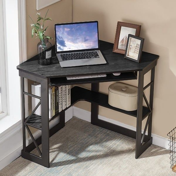 Overstock Com Online Shopping Bedding Furniture Electronics Jewelry Clothing More Corner Desk Office Corner Computer Desk Corner Desk