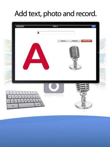 ABC Alphabet Phonics - Preschool Kids Game Free Lite By GrasshopperApps.com