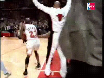Complex's Michael Jordan's 25 Most Defining Sneaker Moments in GIFs - SneakerNews.com