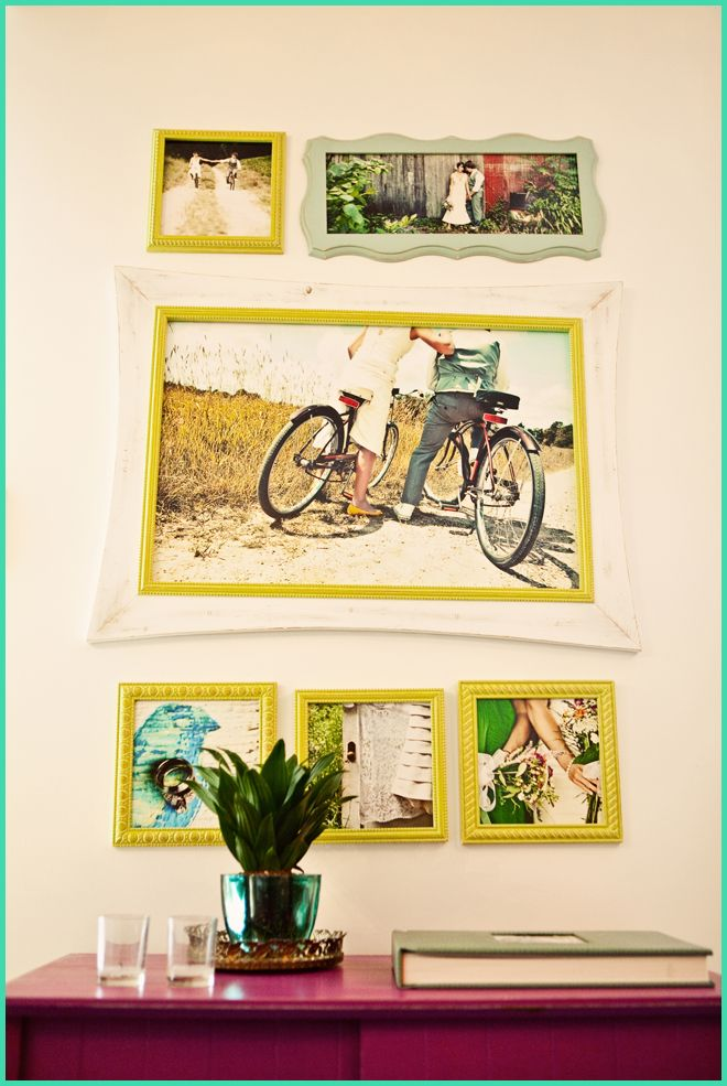 74 best Well Hung images on Pinterest | Frames, Hanging photos and ...