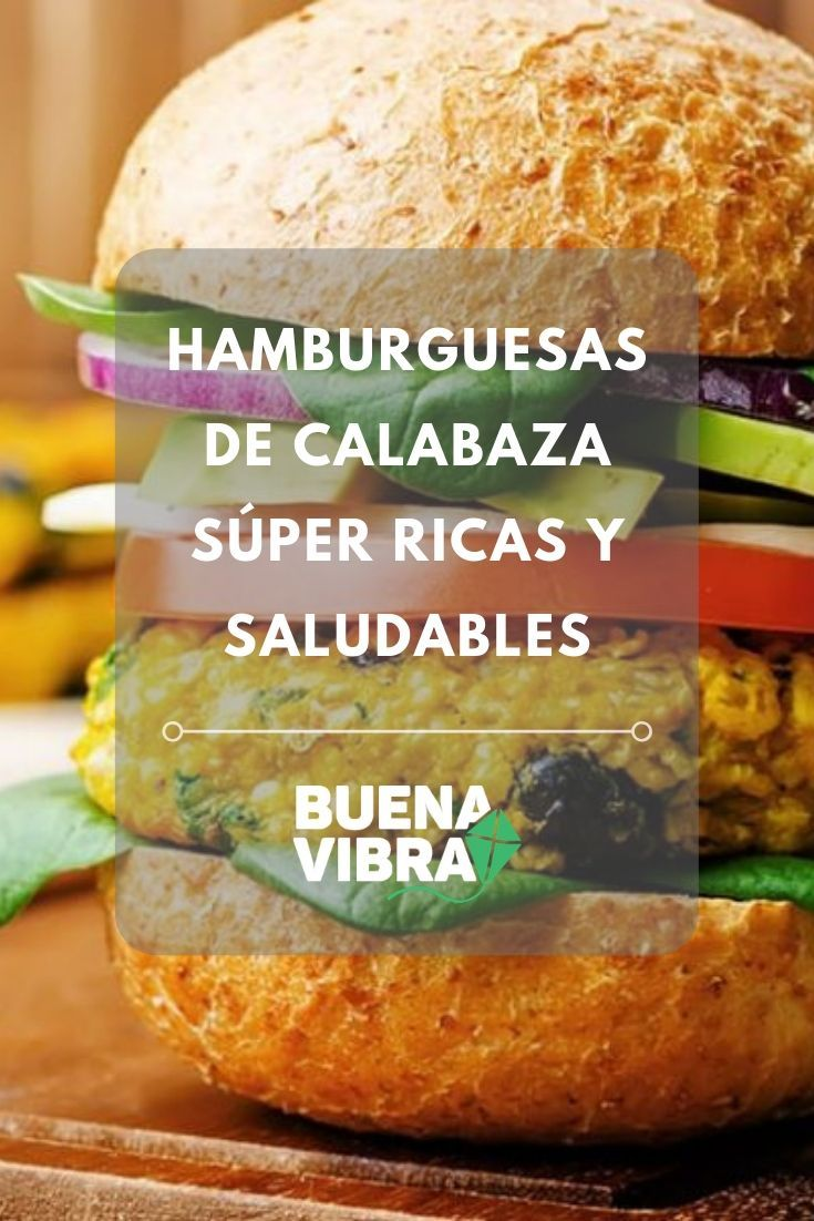 Super rich and healthy pumpkin burgers - If you have already tried vegetarian b. - Super rich and healthy pumpkin burgers – If you have already tried vegetarian burgers of lentils - Bean Recipes, Veggie Recipes, Vegetarian Recipes, Healthy Recipes, Vegetarian Burgers, Protein Desserts, Healthy Protein, Best Protein Shakes, Go Veggie