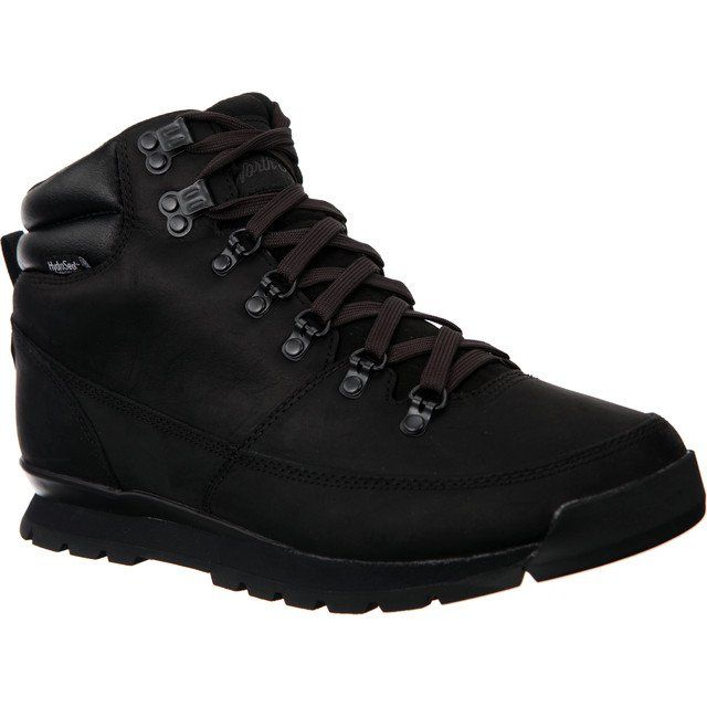 Trekkingowe Meskie Thenorthface Czarne M B To B Redx Lthr Kx8 The North Face Black North Face The North Face Hiking Boots