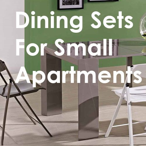 Expand Furniture provides a wide selection of space saving furniture for small apartment living. View our online store today! #transforming #tables http://expandfurniture.com/dining-sets-small-apartments/