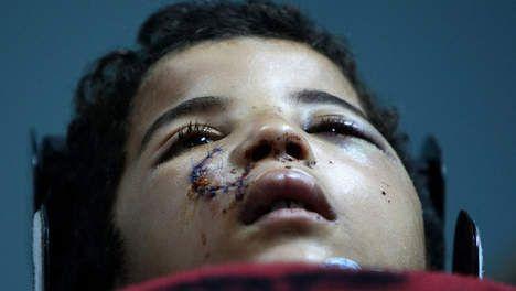 """Kadhafi gaf troepen viagra en ze verkrachten zelfs 8-jarigen"""""""