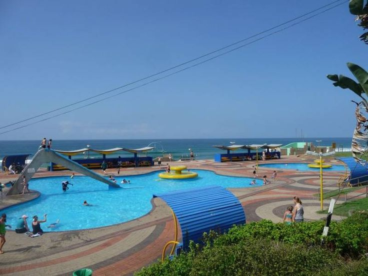 ansteys beach