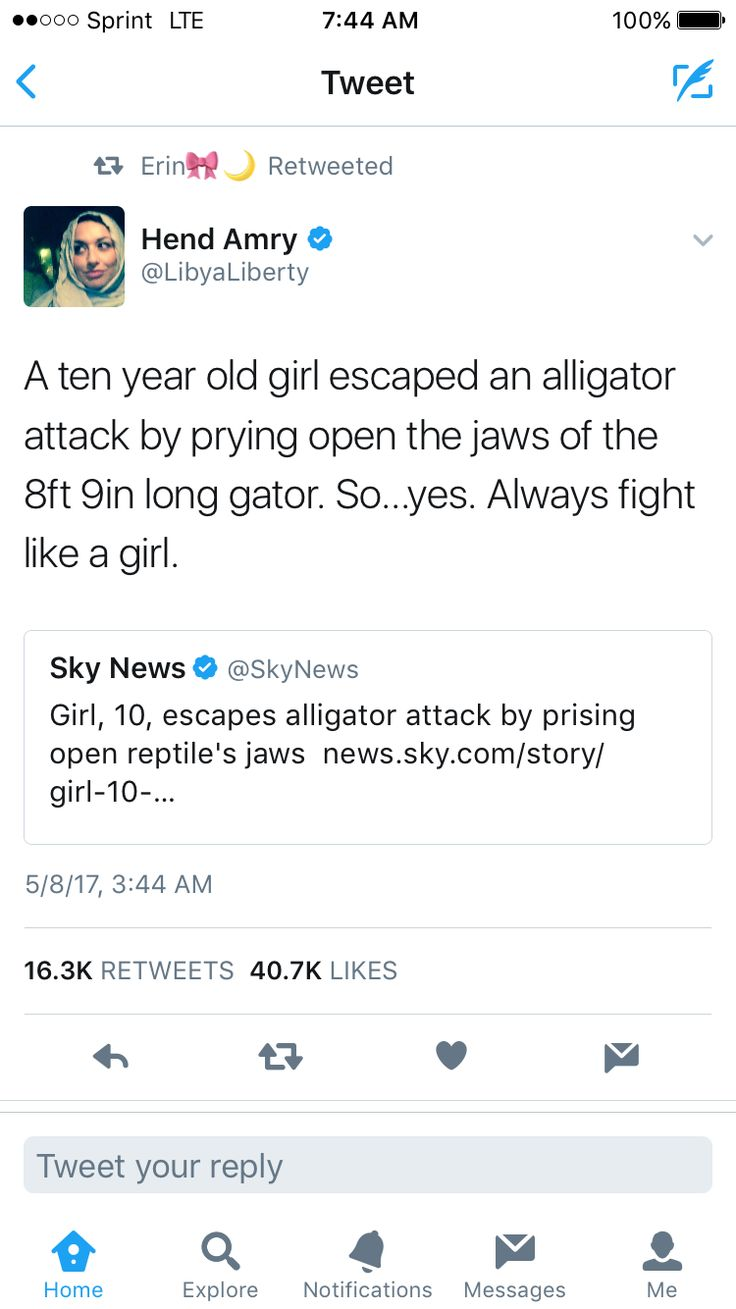 How is that even possible?!?! The bite strength of alligators is intense and almost nothing can ever get out!