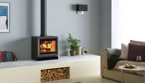 View 8 wood burning and multi-fuel stoves                                                                                                                                                                                 More