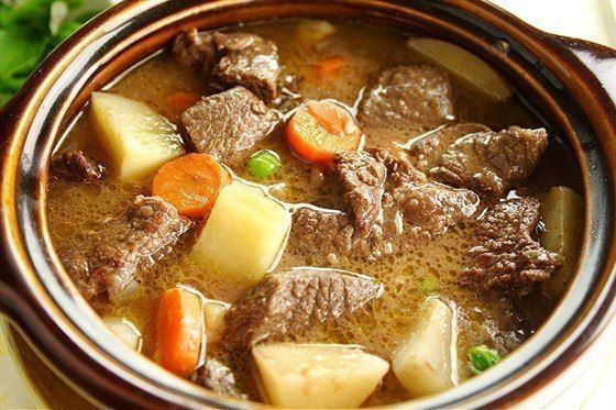 Ещё один способ превратить кусок мяса в шедевр. Говядина — это всегда вкусно и полезно!