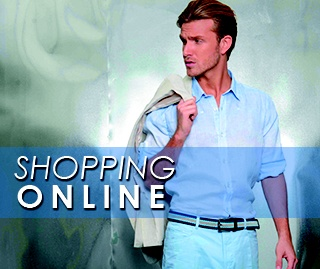 NOW OPEN, SHOPPING ONLINE