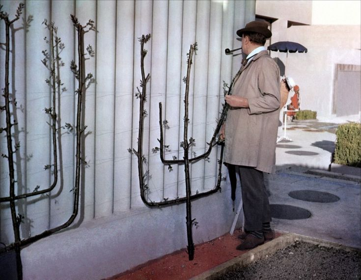 Best 25 mon oncle jacques tati ideas on pinterest tati jacques mon oncle - Jacques tati mon oncle ...