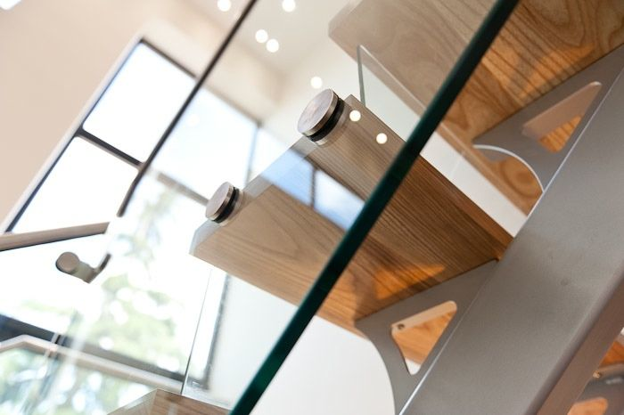 Designed Feature Staircases