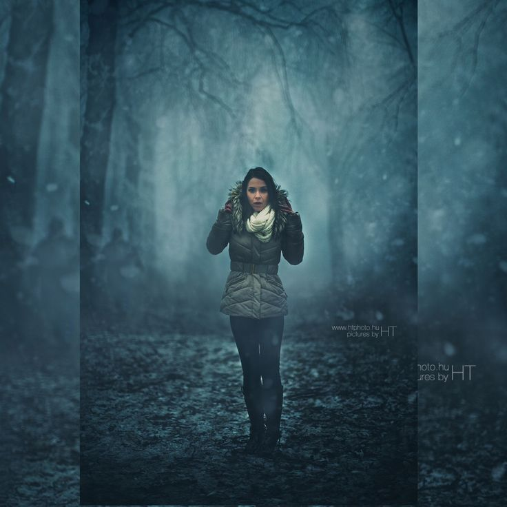 Fear by HorvathTamas on 500px