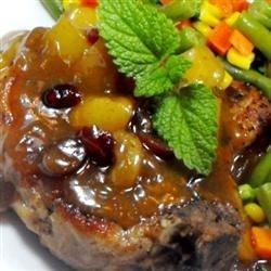 Sherry Apple Pork Chops - Allrecipes.com