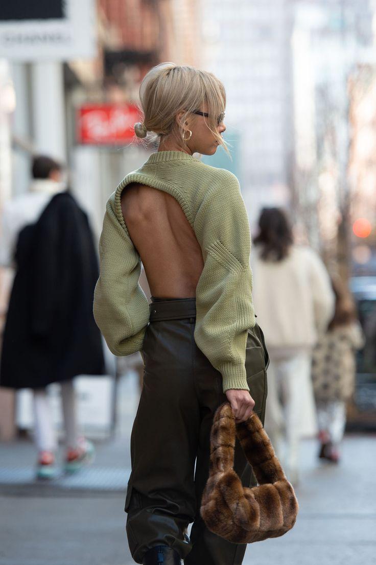 NYFW Street Style Fall 2020 [PHOTOS] – WWD