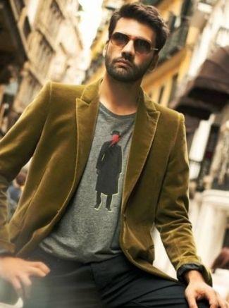 -Kaan Urgancıoğlu Models and Turkısh Actor .