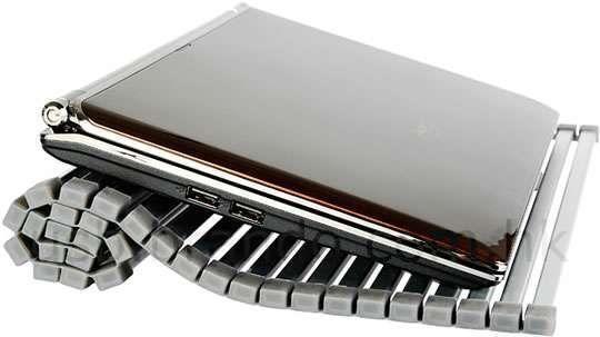Fanless Laptop Coolers