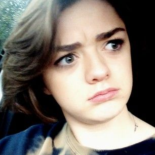 16 Reasons To Love Maisie Williams