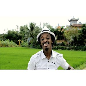Wavin' Flag (Celebration Mix) by K'naan