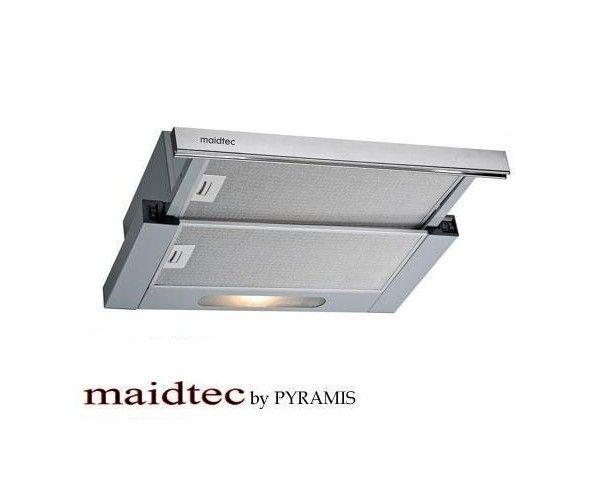 Απορροφητήρας Maidtec by Pyramis Συρόμενος Inox 60cm 7012 MT//  http://www.homepraktika.gr/aporrofitiras-maidtec-60cm-7012-mt (50euro)