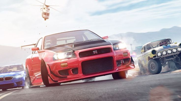 EA Unveils Need for Speed Payback - IGN http://www.ign.com/articles/2017/06/02/ea-unveils-need-for-speed-payback?utm_campaign=crowdfire&utm_content=crowdfire&utm_medium=social&utm_source=pinterest