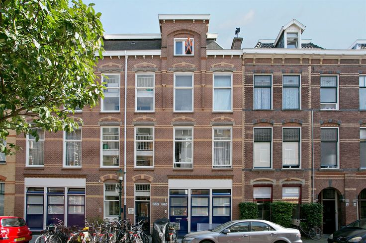 Appartement te koop: 2e Schuytstraat 130 a 2517 XK Den Haag [funda]