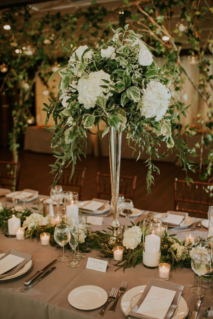 743 best miller marriage images on pinterest wedding ideas dream greenery galore at this lush wedding reception in ohio image by mallory justin junglespirit Image collections