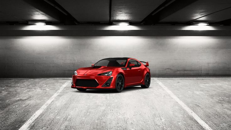 Checkout my tuning #Toyota #GT86 2012 at 3DTuning #3dtuning #tuning