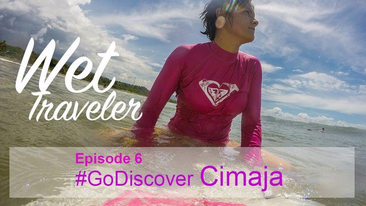Wet Traveler Ep.06 #GoDiscover Cimaja, Jawa Barat
