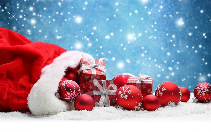 91c5a9625e017 Download wallpapers Christmas