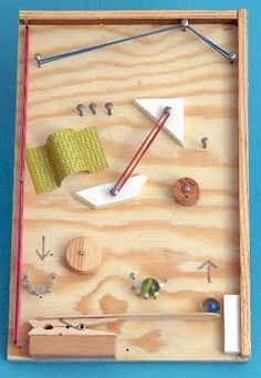 diy pinnball