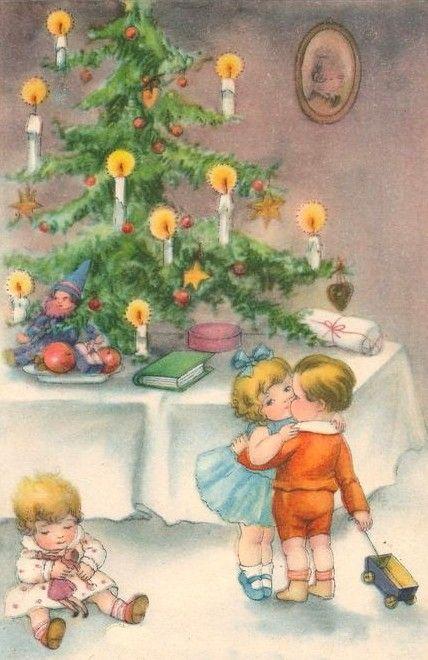 hannes petersen weihnachtskarten weihnachten und. Black Bedroom Furniture Sets. Home Design Ideas
