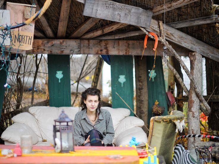 """Hana Zara Kickstart Album """"\""""The North"""". Check it out."""