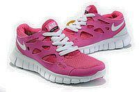 Skor Nike Free Run 2 Dam ID 0019