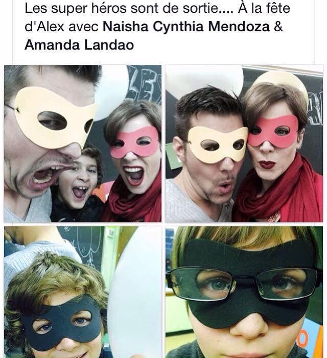 Ninja turtles mask #tjparties