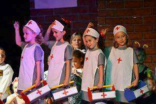 St Elizabeth's Pre-Primary in Westville offers Christian based education as well as extra murals and aftercare for kids 3 to 6 years http://jzk.co.za/21x